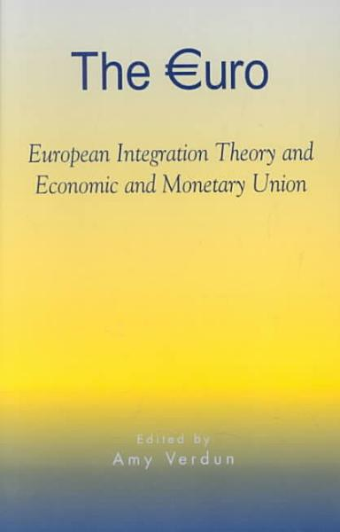 European Integration And The Emu