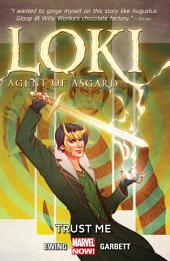 Loki: Agent of Asgard Vol. 1 - Trust Me