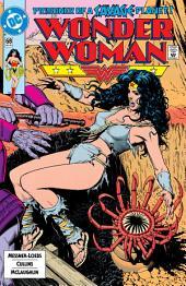 Wonder Woman (1986-) #68