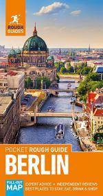 Pocket Rough Guide Berlin (Travel Guide eBook)