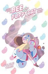 Bee   PuppyCat Vol  3 PDF