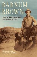 Barnum Brown PDF