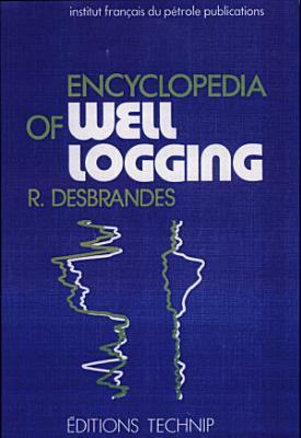 Encyclopedia of Well Log    PDF