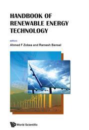 Handbook Of Renewable Energy Technology