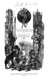 Waverley Novels: Volume 1