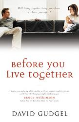 Before You Live Together PDF
