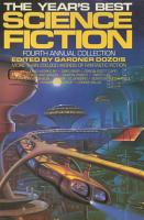 The Year s Best Science Fiction  Fourth Annual Collection PDF