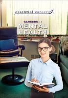 Careers in Mental Health PDF