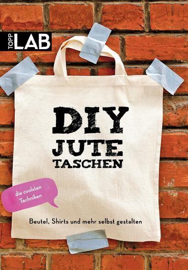 DIY Jutetaschen PDF