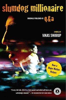 Download Slumdog Millionaire Book