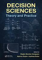 Decision Sciences PDF