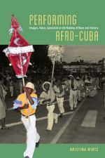 Performing Afro-Cuba