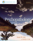 Brooks Cole Empowerment Series  Psychopathology  A Competency Based Assessment Model for Social Workers