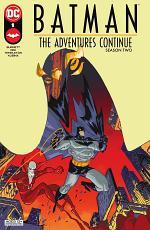 Batman: The Adventures Continue Season Two (2021-) #1