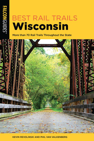 Best Rail Trails Wisconsin PDF