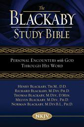 NKJV, The Blackaby Study Bible, eBook: Personal Encounters with God Through His Word