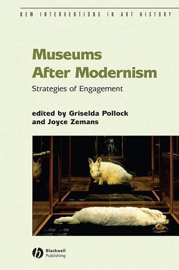 Museums After Modernism PDF