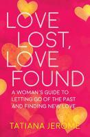 Love Lost  Love Found PDF