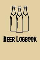 Beer Logbook