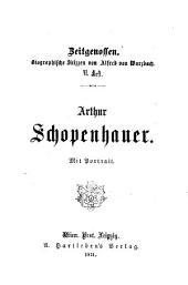 Arthur Schopenhauer: Band 6