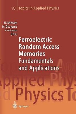 Ferroelectric Random Access Memories