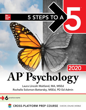 5 Steps to a 5  AP Psychology 2020