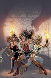Wonder Woman (2016-) #52
