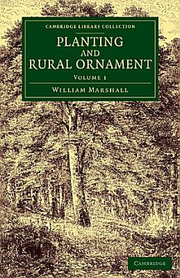 Planting and Rural Ornament PDF