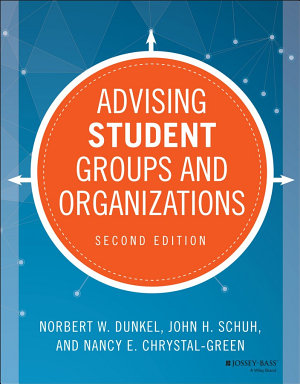 Advising Student Groups and Organizations PDF