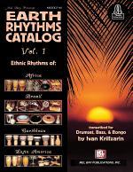 Earth Rhythms Catalog Vol. 1