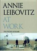 Annie Leibovitz at work PDF
