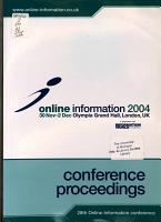 International Online Information Meeting PDF