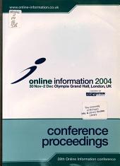 International Online Information Meeting
