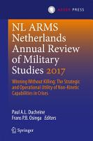 Netherlands Annual Review of Military Studies 2017 PDF