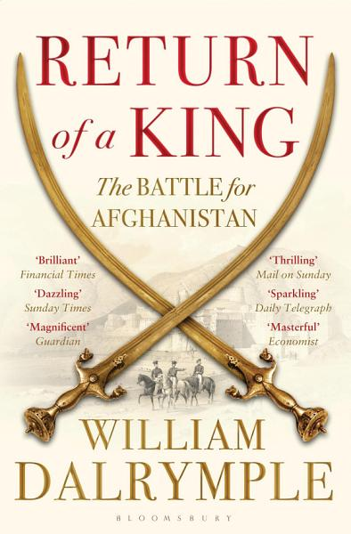 Download Return of a King Book