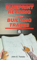 Blueprint Reading For The Building Trades Book PDF
