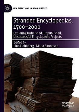Stranded Encyclopedias  1700   2000 PDF