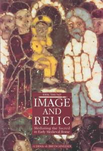 Image and Relic Book