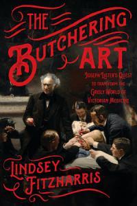 The Butchering Art Book