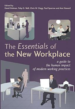 The Essentials of the New Workplace PDF
