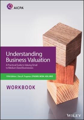 Understanding Business Valuation Workbook