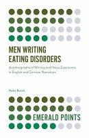 Men Writing Eating Disorders PDF