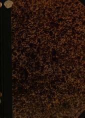 Schetsen ten gebruike bij de studie der Hymenoptera, familie der Ichneumoniden