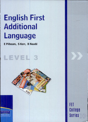 FCS English First Additional Language L3 PDF