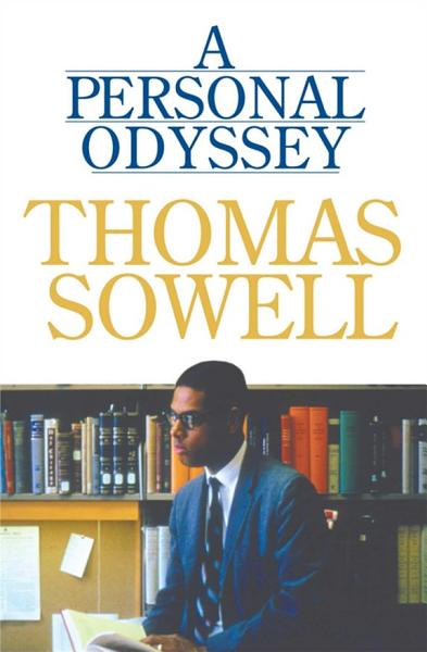 Download A Personal Odyssey Book
