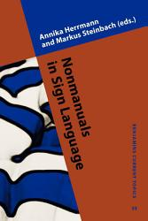 Nonmanuals in Sign Language PDF