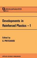 Developments in Reinforced Plastics