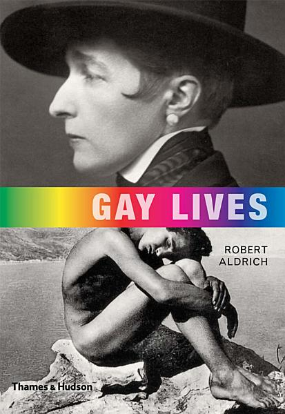 Download Gay Lives Book