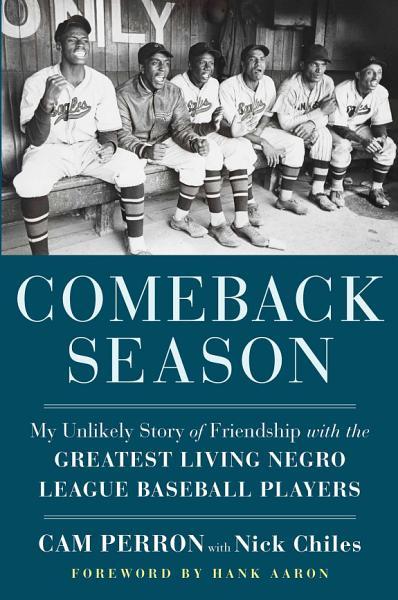 Download Comeback Season Book