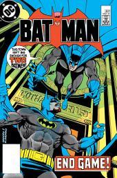 Batman (1994-) #381